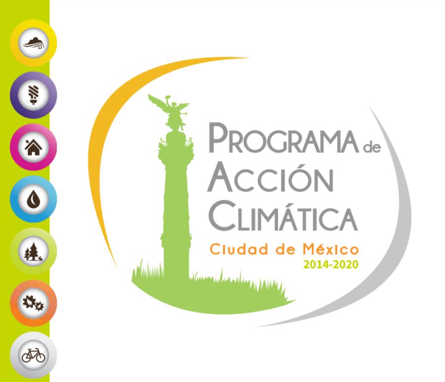 programa de acción climática